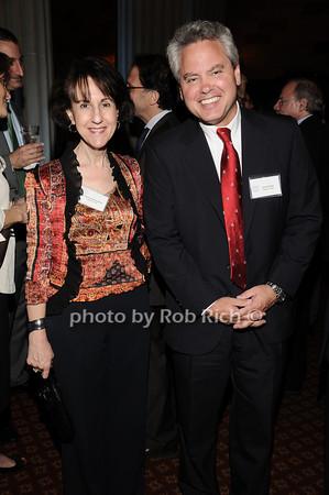 Charlene Barshfsky, Scott Green<br /> photo by Rob Rich © 2010 robwayne1@aol.com 516-676-3939