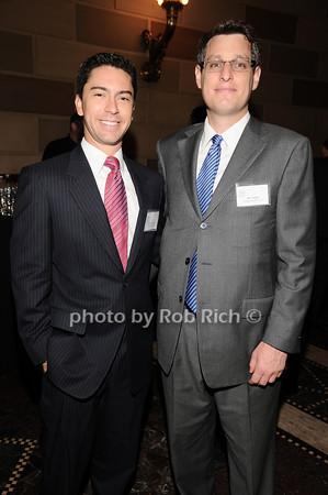 Adrian Fontecilla, Ben Nagin<br /> photo by Rob Rich © 2010 robwayne1@aol.com 516-676-3939