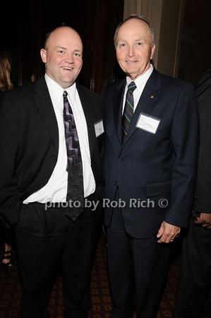 Brian Smith, Tim Wahlberg<br /> photo by Rob Rich © 2010 robwayne1@aol.com 516-676-3939