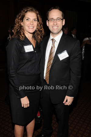 Bridgette Truxillo, David Kuttles<br /> photo by Rob Rich © 2010 robwayne1@aol.com 516-676-3939