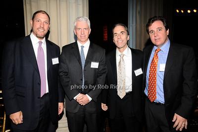 Steve Hart, Stephen Lincoln, Richard Meadow,Nathan