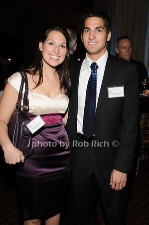 Kara Schmiemann, Matthew Schmiemann<br /> photo by Rob Rich © 2010 robwayne1@aol.com 516-676-3939