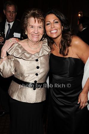 Rose Esposito, Susan Goffman<br /> photo by Rob Rich © 2010 robwayne1@aol.com 516-676-3939