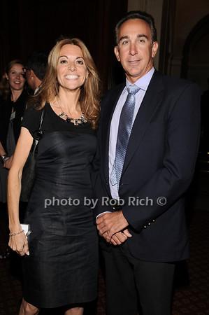 Karen Esposito, Andy Locascio<br /> photo by Rob Rich © 2010 robwayne1@aol.com 516-676-3939