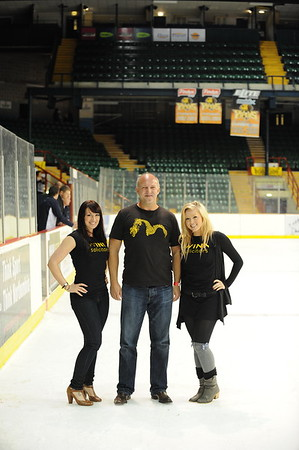 Nottingham Panthers 13th Sept