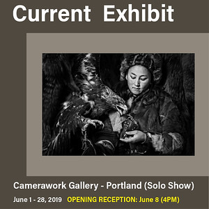 Solo Show Camerawork (June 2019)