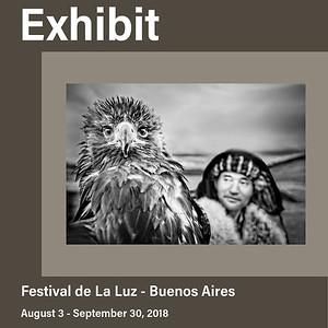 Solo Exhibit Buenos Aires - (2018)