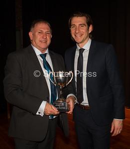 Teesside Schools Sports Council Award 2016