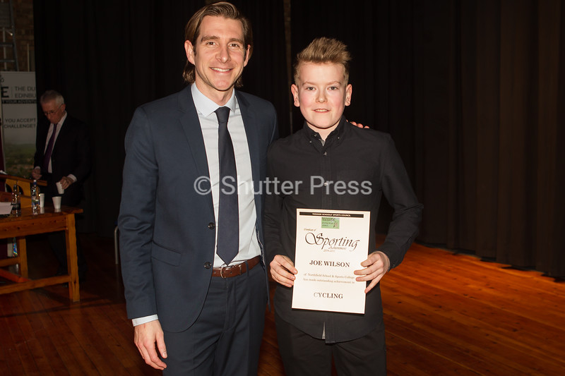 Tees Valley School Sports Council Annual Awards Evening 2016