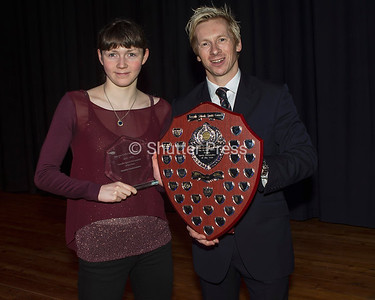 Teesside Schools Sports Awards 2015