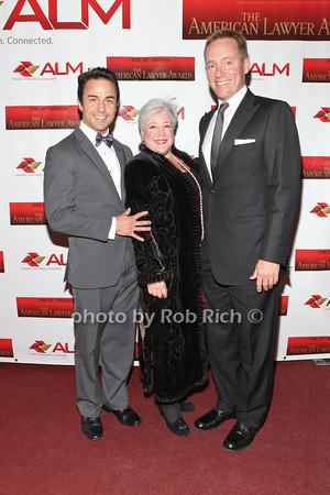 Jason Olson, Julie Campoy, Steve Olson