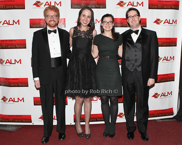 Brad Schecter,  Julie Kourie, Polly Klycepennoyer, Paul Means