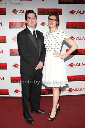 James Cahalan, Amy Hanan