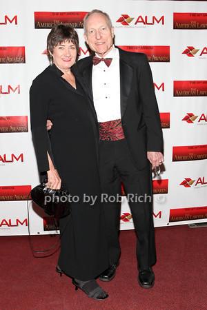 Jane Olson, Ron Olson