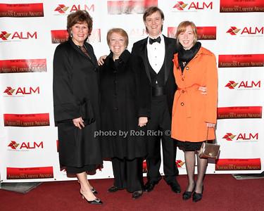Kimberly  Querrey, Joan Hall, Justin Hall, Alyse Magy