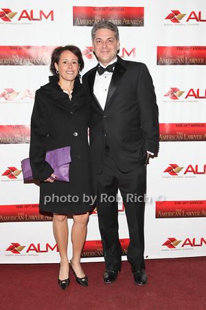 Deborah Edelman, Scott Edelman