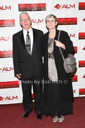 Walter Dellinger, Anne Dellinger