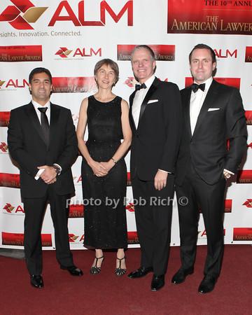Lorenzo Marinuzzi, Jennifer Brown Andrew Hinek, Keith Wetmore