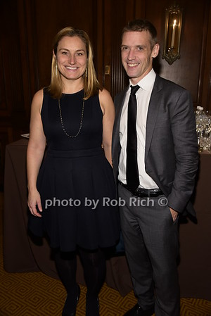 Amy Deschodt, Robert Lennon photo by Rob Rich/SocietyAllure.com © 2015 robwayne1@aol.com 516-676-3939