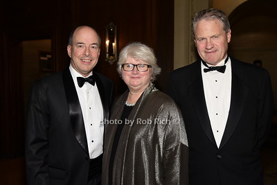 Paul Theiss, Debora DeHoyos, James Carlson photo by Rob Rich/SocietyAllure.com © 2015 robwayne1@aol.com 516-676-3939