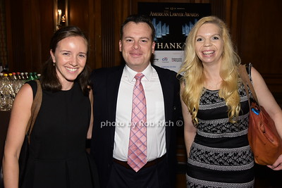 Mel Gluckman, Brian Baxter, Jennifer Henderson photo by Rob Rich/SocietyAllure.com © 2015 robwayne1@aol.com 516-676-3939