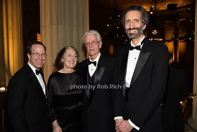 David Stern,Kennan Salimero, William Fenwick,David Hayes photo by Rob Rich/SocietyAllure.com © 2015 robwayne1@aol.com 516-676-3939