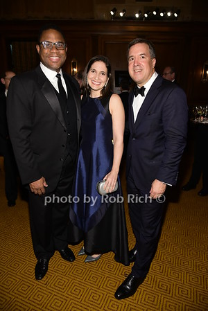 Alex Romain, Farah Tisch, Rob Kerry photo by Rob Rich/SocietyAllure.com © 2015 robwayne1@aol.com 516-676-3939