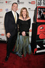 Dylan Ratigan, Arianna Huffington<br /> photo by Rob Rich © 2010 robwayne1@aol.com 516-676-3939