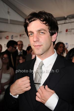 BJ Novak<br /> photo by Rob Rich © 2010 robwayne1@aol.com 516-676-3939