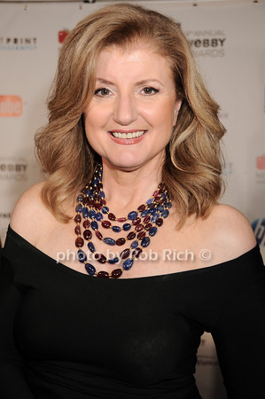 Arianna Huffington<br /> photo by Rob Rich © 2010 robwayne1@aol.com 516-676-3939