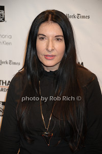 Marina Abramovic The Independent Film Project's 22nd Annual Gotham Independent Film Awards Arrivals New York City, USA - 11-26-12 photo by Rob Rich/SocietyAllure.com © 2012 robwayne1@aol.com 516-676-3939