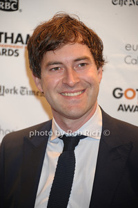 Mark Duplass The Independent Film Project's 22nd Annual Gotham Independent Film Awards Arrivals New York City, USA - 11-26-12 photo by Rob Rich/SocietyAllure.com © 2012 robwayne1@aol.com 516-676-3939