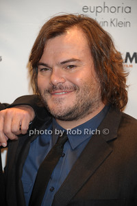 Jack Black  The Independent Film Project's 22nd Annual Gotham Independent Film Awards Arrivals New York City, USA - 11-26-12 photo by Rob Rich/SocietyAllure.com © 2012 robwayne1@aol.com 516-676-3939