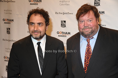 Rodney Ascher, Tim Kirk  The Independent Film Project's 22nd Annual Gotham Independent Film Awards Arrivals New York City, USA - 11-26-12 photo by Rob Rich/SocietyAllure.com © 2012 robwayne1@aol.com 516-676-3939