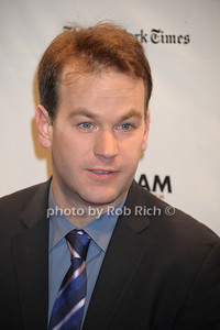 Mike Birbiglia  The Independent Film Project's 22nd Annual Gotham Independent Film Awards Arrivals New York City, USA - 11-26-12 photo by Rob Rich/SocietyAllure.com © 2012 robwayne1@aol.com 516-676-3939