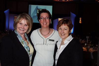 Mindi Mayes, TJ Johnson, Sherry Kappel