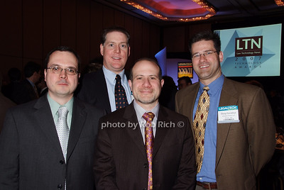 Angelo Garcia,Peter  Lane, Keith Lippman, Doug Cornelius