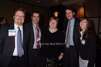 David Snow ,Michael Medwig, Monica Bay ,David Horrigan, Claire Duffett