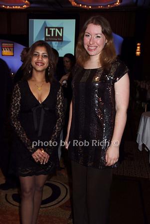 Safia Maharaj, Katie Montgomery