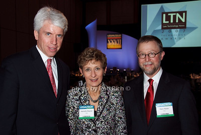 Steve Lincoln , Jeanette Slepian, Mark Reber