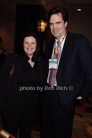 Jennifer Stevens, Brian Corrigan