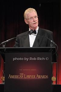 Bill Geist photo by Rob Rich © 2010 robwayne1@aol.com 516-676-3939