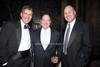 Stewart  Aaron, Scott Musoff, Jay Kasner<br /> photo by Rob Rich © 2010 robwayne1@aol.com 516-676-3939
