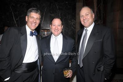 Stewart  Aaron, Scott Musoff, Jay Kasner photo by Rob Rich © 2010 robwayne1@aol.com 516-676-3939