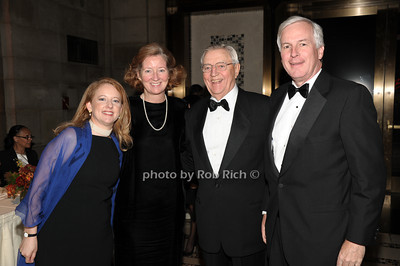 Robin Sparkman, Marianne Short, Walter Mondale, Bob Dwyer photo by Rob Rich/SocietyAllure.com © 2011 robwayne1@aol.com 516-676-3939