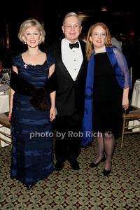 Marla Boone, Michael Boone, Robin Sparkman photo by Rob Rich/SocietyAllure.com © 2011 robwayne1@aol.com 516-676-3939