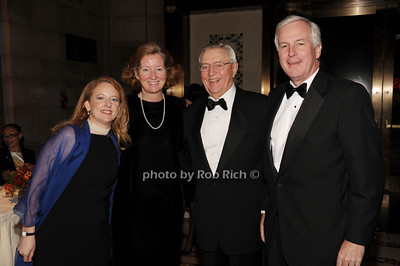Robin Sparkman, Marianne Short, Walter Mondale, Bob Dwyer photo by Rob Rich/SocietyAllure.com © 2011 robwayne1@aol.com 516-676-3939