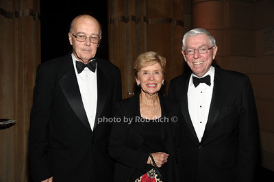 James Brosnahan, Betty Wiley, Dick Wiley photo by Rob Rich/SocietyAllure.com © 2012 robwayne1@aol.com 516-676-3939