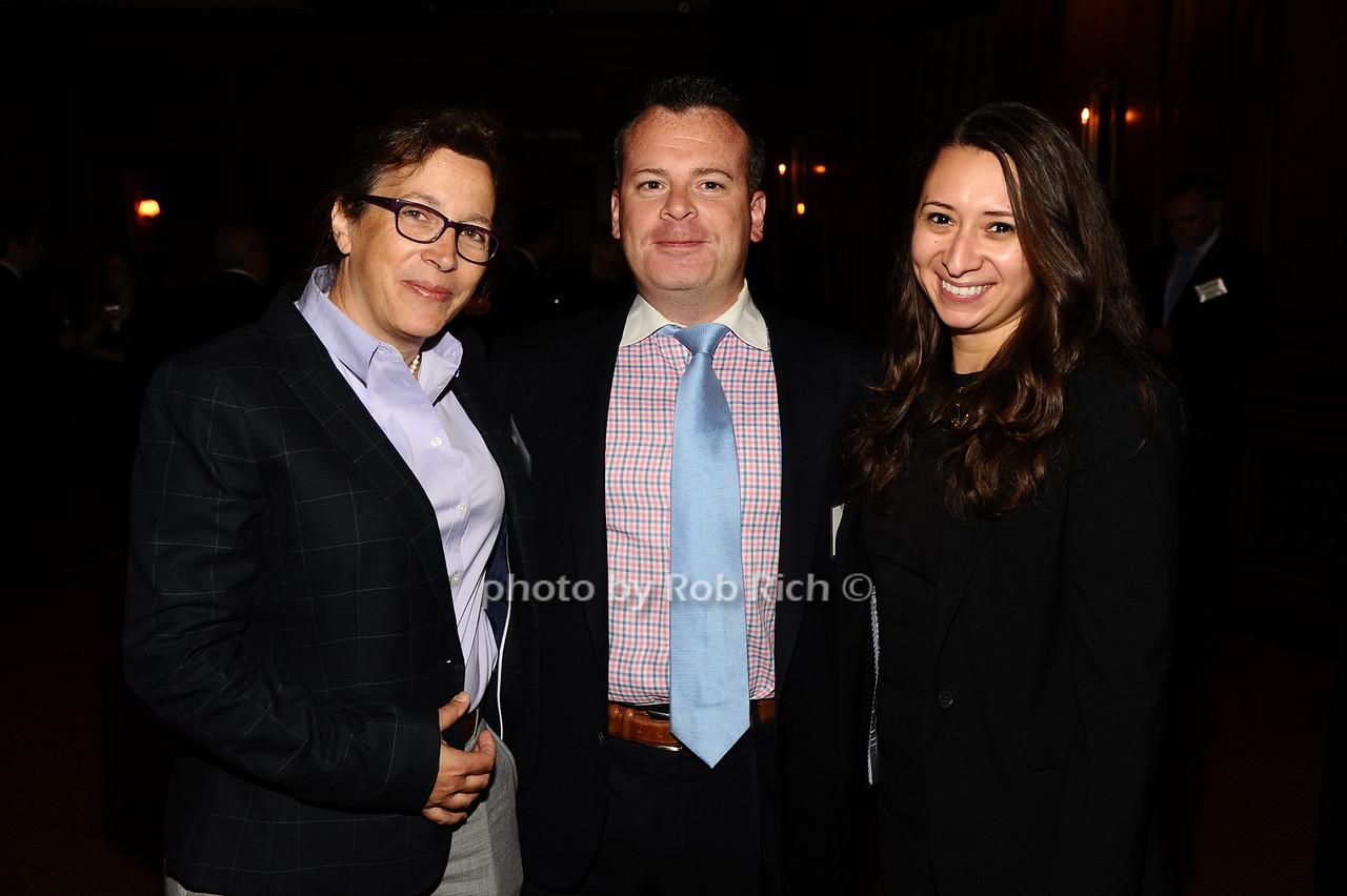 Julie Triedman, Brian Baxter, Meghan Trive photo by Rob Rich/SocietyAllure.com © 2016 robwayne1@aol.com 516-676-3939