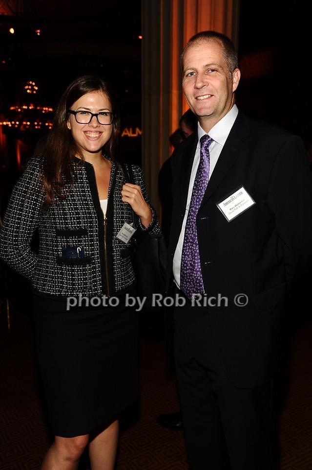 Anne McGinnis, Marc Wetherhill photo by Rob Rich/SocietyAllure.com © 2016 robwayne1@aol.com 516-676-3939